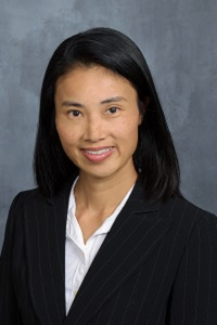 Catherine Ly : Business Solutions Executive - FineTech Houston